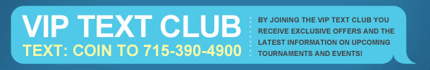 Join the VIP Text Club Text NWCON to 3600